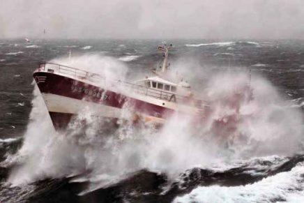 French trawler Alf