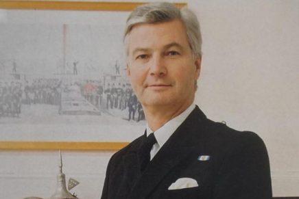 Hugh Eldeston