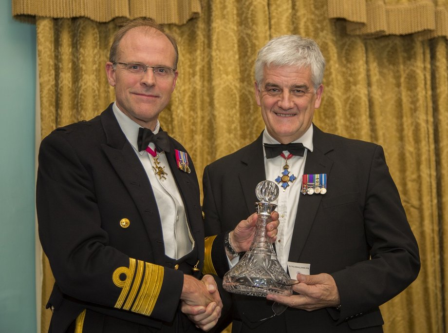 "Rear Admiral Chris Parry lands 'best maritime journalism contribution in 2015' at London's Maritime Media AwardsNaval leaders and British peers gathered in London tonight (November 12) for the Maritime Media Awards honouring the best of British maritime literature, journalism and filmmaking in 2015.More than 150 guests attended the Institute of Directors for the 20th anniversary of the awards. It saw the Desmond Wettern Media Award for best Journalistic Contribution handed to Rear admiral Chris Parry CBE for challenging infractions of the UN Law of the Sea Convention by various countries. In a wide range of publications and conferences around the world Rear admiral Parry has championed the rights of innocent passage and the vital message that the sea is the facilitator of globalization and the key medium for exchange.The Mountbatten Award for best Literary Contribution - the Man Booker Prize for maritime - was awarded to Professor Barry Gough for Pax Britannica, a history of the British Empire between 1815 and 1914 illustrating the immensity of Britain's global ambition and the controlling influence of the Royal Navy.Meanwhile, the Donald Gosling Award for best Television Contribution was presented to National Geographic and Windfall Films, for the documentary 'Raising the Costa Concordia' (full list of winners in notes to editors).Presentations were made by Vice Admiral Duncan Potts at the annual event set up in memory of former Daily Telegraph naval correspondent Desmond Wettern. Maritime Foundation and judging panel chairman Julian Parker OBE said the event celebrated excellence in the British maritime media and arts sectors.""The Maritime Media Awards has become an event of national significance, acknowledging remarkable maritime related work which deepens understanding of Britain's dependence on the sea,"" he said. ""This year's nominations have revealed the exceptional talent that is contributing to our awareness of maritime issues. This is a great nece"