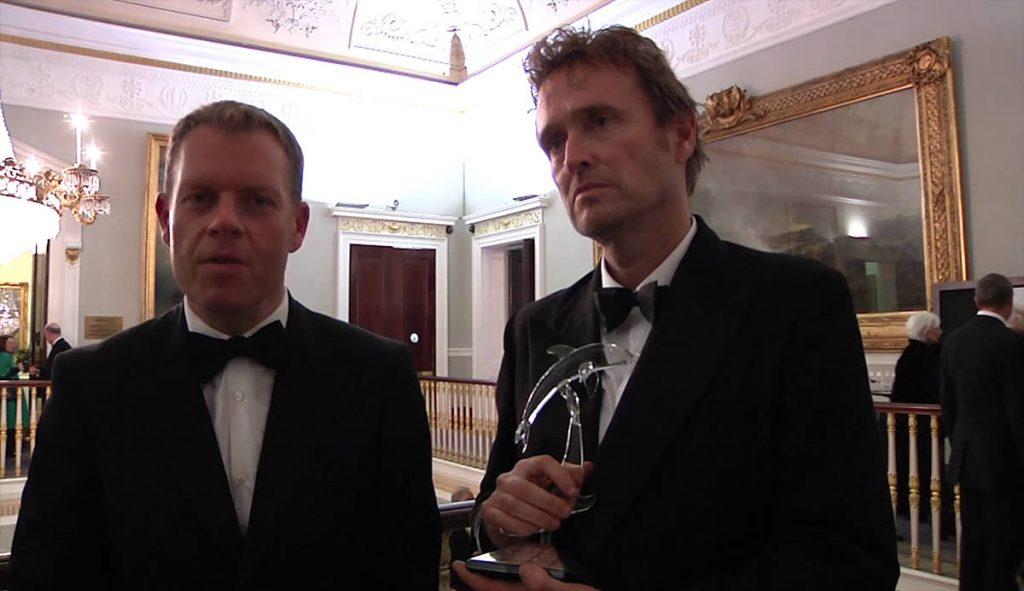 MMA2015: Windfall Films