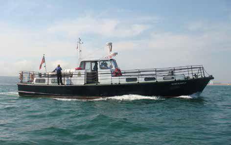MVS East Sussex 1