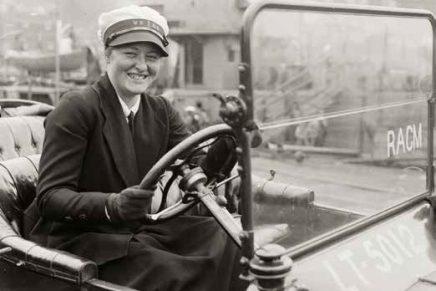 Wren Driver WW1