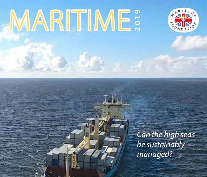 Maritime 2019